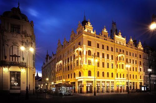 Hotel KINGS COURT PRAGUE DELUXE