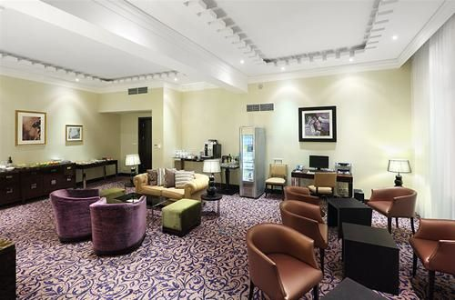 Hotel KINGS COURT PRAGUE DELUXE PRAGA