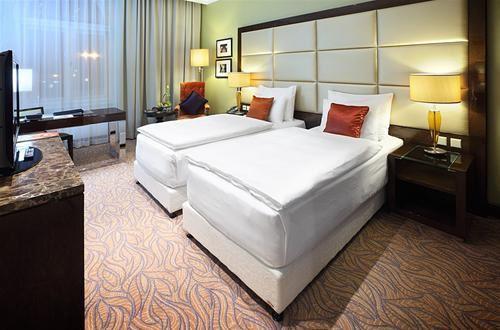 Hotel KINGS COURT PRAGUE DELUXE PRAGA CEHIA