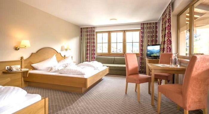 Hotel KIRCHBERGER HOF KITZBUHEL LAND AUSTRIA