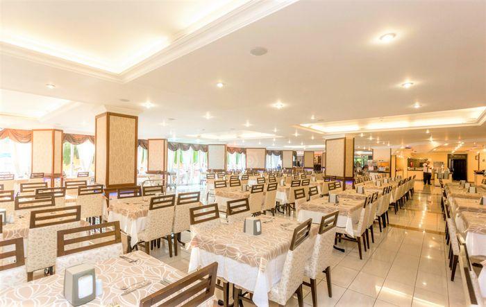Hotel KLEOPATRA DREAMS BEACH ALANYA TURCIA