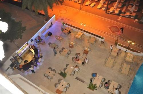 Hotel KOCER BEACH MARMARIS