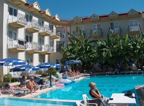Hotel KOCSUN