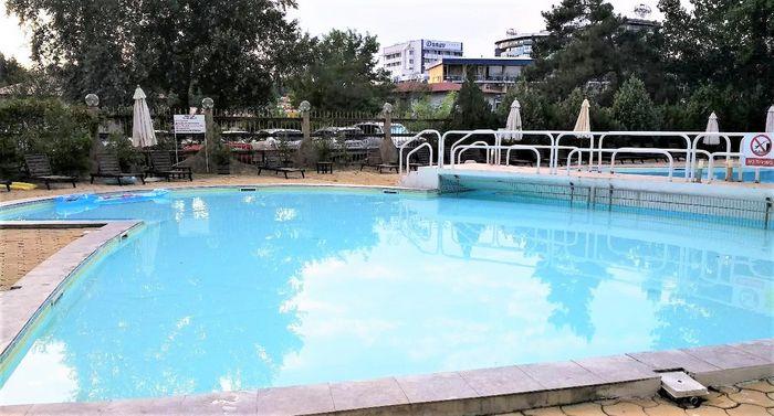 Hotel KORONA SUNNY BEACH BULGARIA