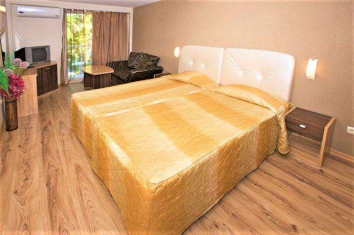 Hotel KOTVA SUNNY BEACH
