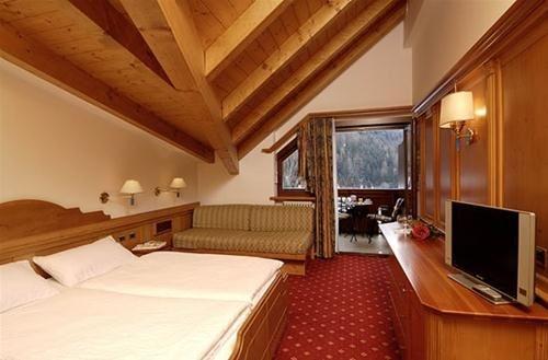 Hotel KRISTIANIA ALPIN WELLNESS