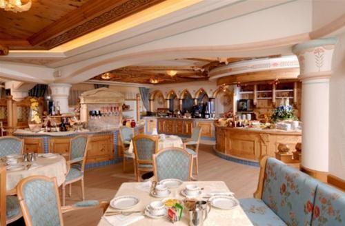 Hotel KRISTIANIA ALPIN WELLNESS VAL DI SOLE