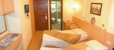 Hotel KUPELI ISTANBUL TURCIA