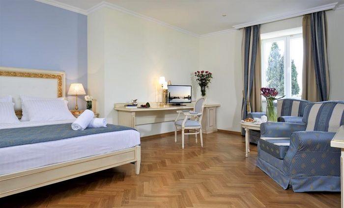 Hotel KVARNER PALACE Crikvenica CROATIA