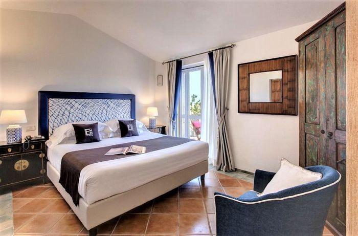 Hotel L'EA BIANCA LUXURY