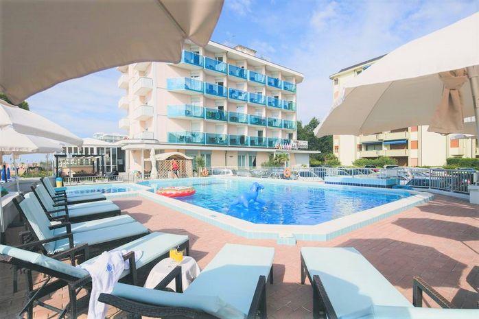 Hotel LA BUSSOLA LIDO DI JESOLO