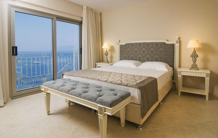 Hotel LA VISTA BOUTIQUE KUSADASI TURCIA