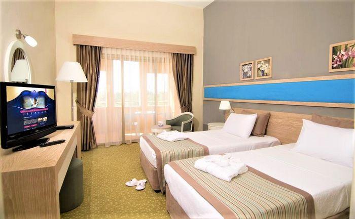 Hotel LABRANDA EXCELSIOR SIDE