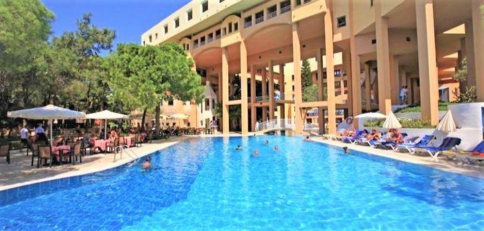 Hotel LABRANDA EXCELSIOR SIDE TURCIA