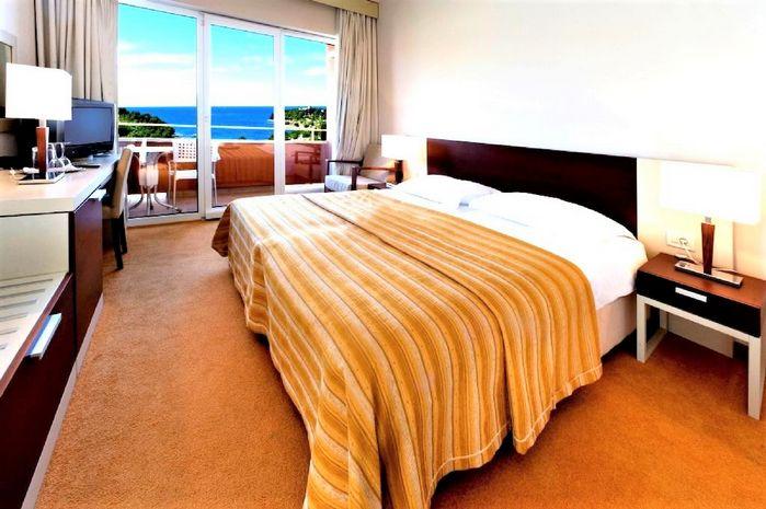 Hotel LAGUNA ALBATROS Porec CROATIA