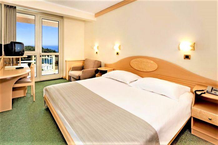 Hotel LAGUNA ISTRA Porec CROATIA