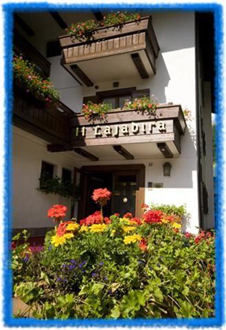 Hotel LAJADIRA CORTINA DAMPEZZO