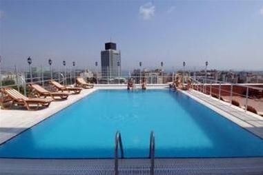 Hotel LALELI GONEN ISTANBUL