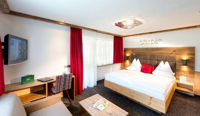 Hotel LANDGUT ZAPFENHOF ZILLERTAL
