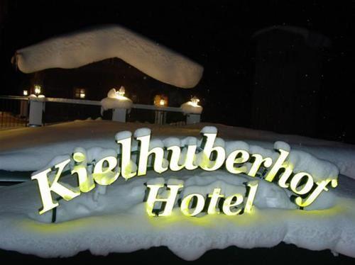 Hotel LANDHOTEL KIELHUBERHOF STYRIA