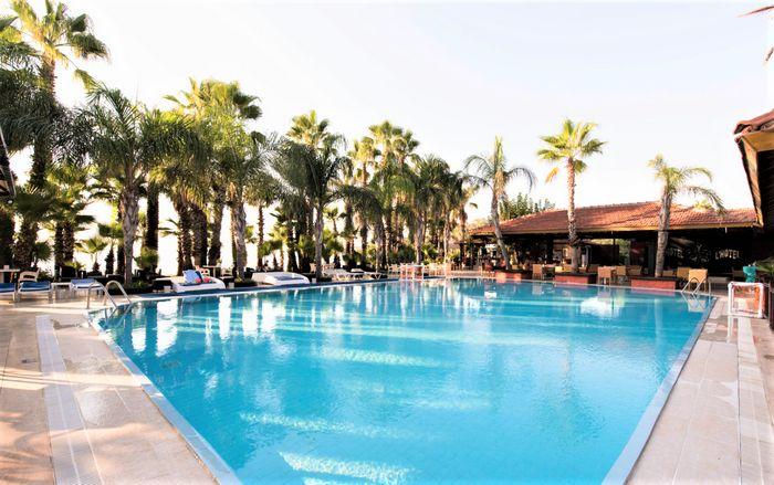 Hotel LARISSA AKMAN PARK KEMER TURCIA