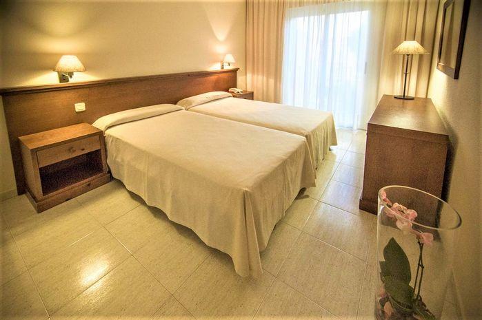 Hotel LAS DUNAS Costa de la Luz SPANIA