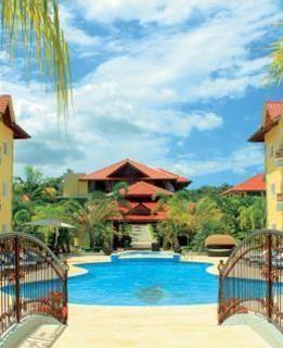 Hotel LAS GALERAS SAMANA REPUBLICA DOMINICANA