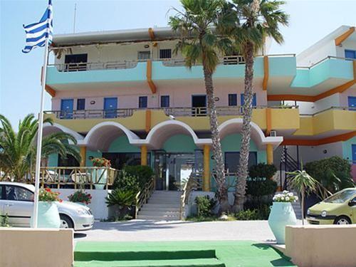 Hotel LATINO BAY RHODOS