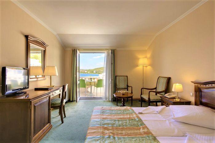 Hotel LAURENTUM Tucepi CROATIA