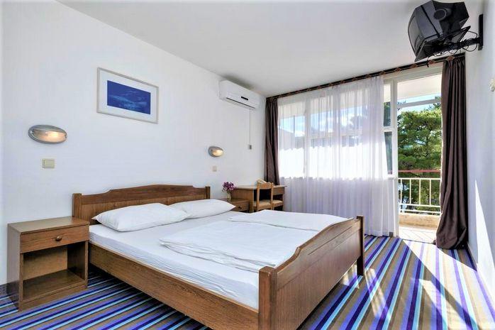Hotel LAVANDA Insule Croatia
