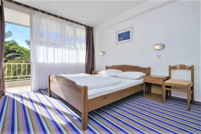 Hotel LAVANDA Insule Croatia CROATIA