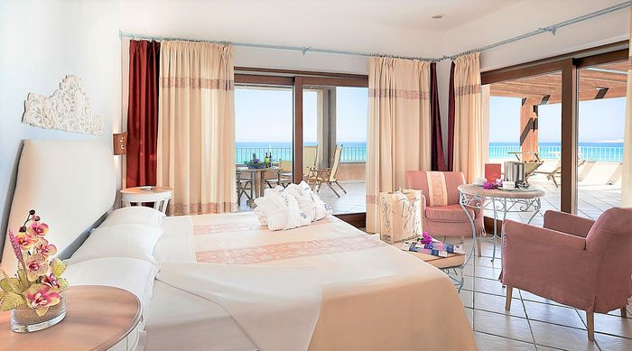 Hotel LE DUNE RESORT AND SPA