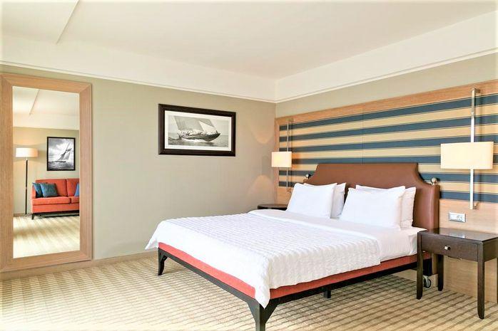 Hotel LE MERIDIEN LAV Dalmatia Centrala CROATIA