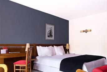 Hotel LE MERIDIEN N'FIS MARRAKECH