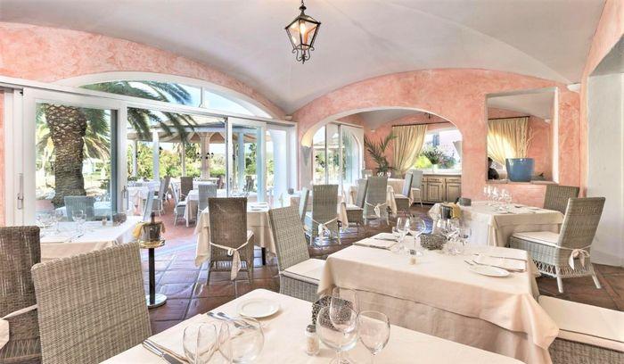 Hotel LE PALME SARDINIA ITALIA