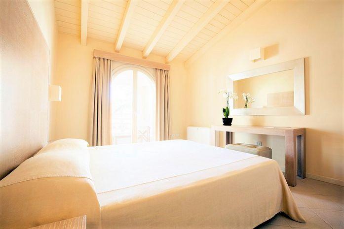 Hotel LE SPIAGGE DI SAN PIETRO RESORT
