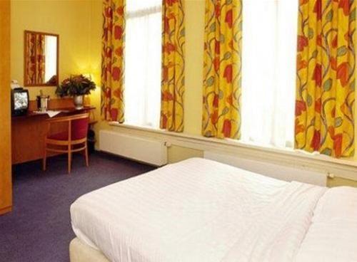 Hotel LEIDSE SQUARE AMSTERDAM