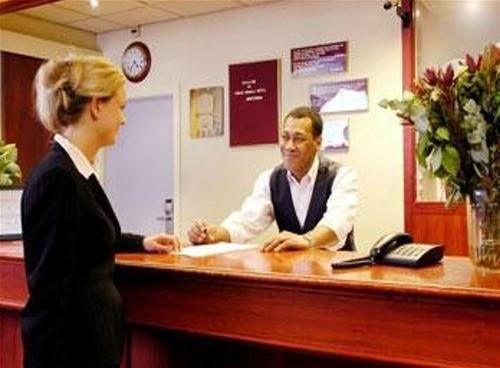 Hotel LEIDSE SQUARE AMSTERDAM OLANDA