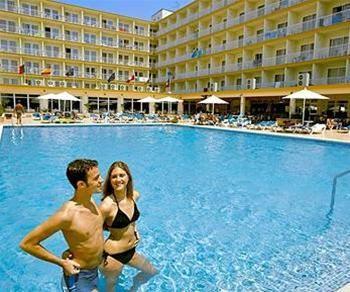 Hotel LEO MALLORCA