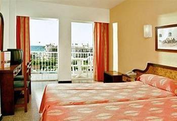 Hotel LEO MALLORCA SPANIA