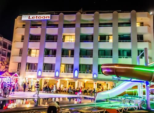 Hotel LETOON PLUS AND SPA