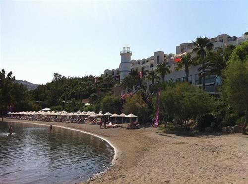 Hotel LIGHT HOUSE DELUXE BODRUM TURCIA