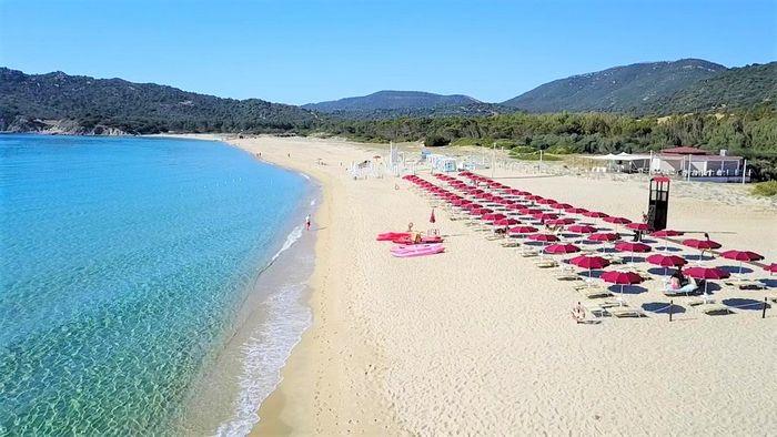Hotel LIMONE BEACH VILLAGE SARDINIA ITALIA