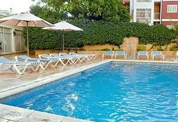 Hotel LINDA MALLORCA
