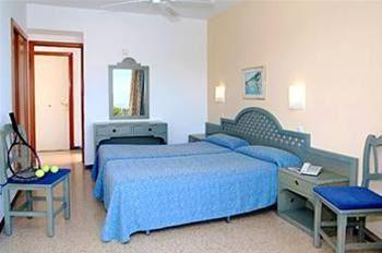 Hotel LINDA MALLORCA SPANIA