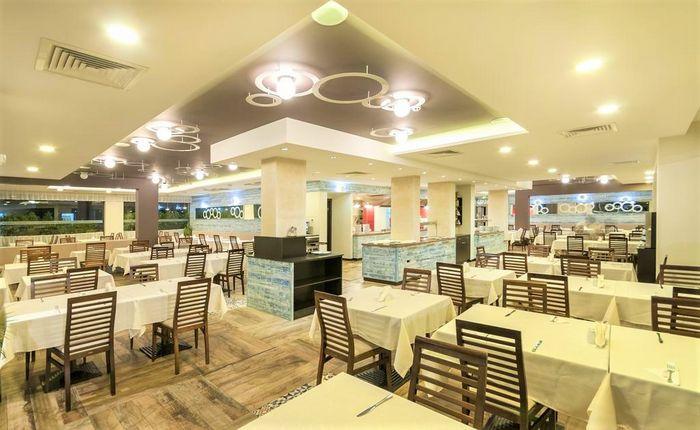 Hotel LION SUNNY BEACH BULGARIA