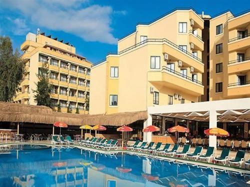 Hotel LITERA ICMELER COMPLEX MARMARIS