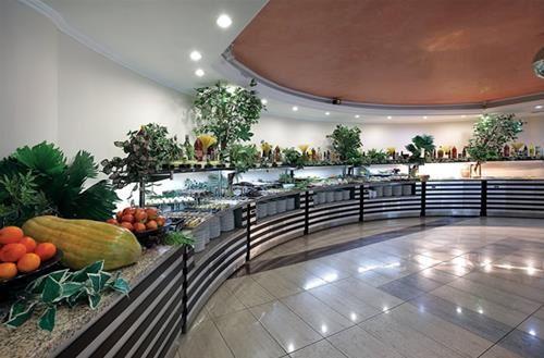 Hotel LITERA ROYAL MARIN BODRUM TURCIA