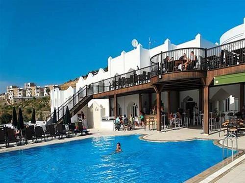 Hotel LITERA SIMBA RESORT