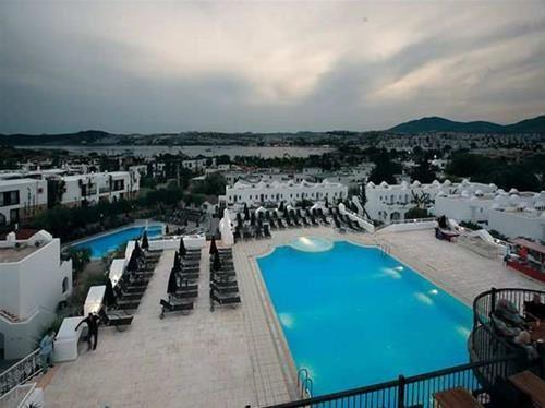 Hotel LITERA SIMBA RESORT BODRUM TURCIA